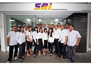 Singapore Realtors Inc