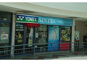 Sintec Sportscity Pte Ltd