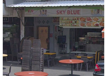 Sky Bluez Food Hup Pte. Ltd.