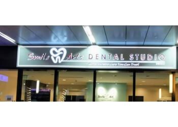 SmileArts Dental Studio
