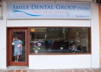 Smile Dental Group