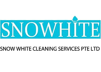 Snow White Cleaning Services Pte Ltd.