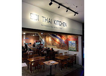 Soi Thai Kitchen