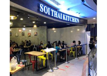 Soi Thai Kitchen - JCube