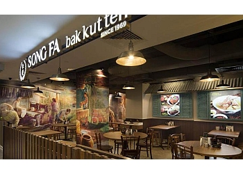 Song Fa Bak Kut Teh Northpoint