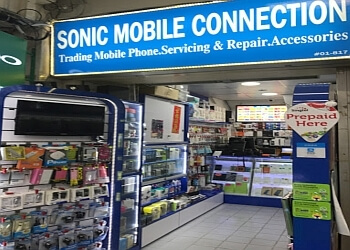 Sonic Mobile Connection