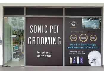 Sonic Pet Grooming