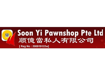Soon Yi Pawnshop Pte. Ltd.