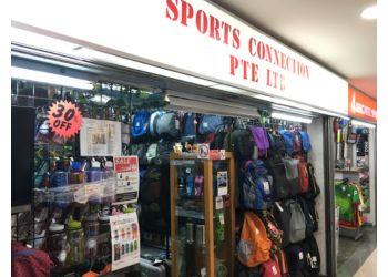 Sports Connection Pte.Ltd
