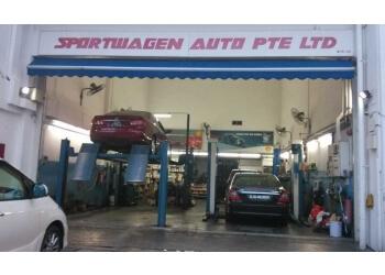 Sportwagen Auto Pte Ltd.