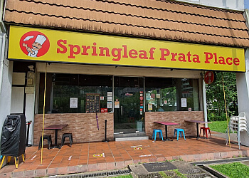 Springleaf Prata Place Pte. Ltd.