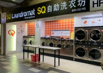 SQ Laundromat Sengkang