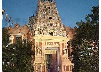 Sri Arasakesari Sivan Temple