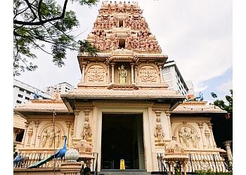 Sri Arulmigu Murugan Temple