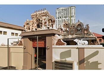 Sri Manmatha Karuneshvarar Temple