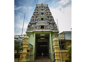 Sri Muneeswaran Temple