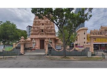 Sri Shiva Krishna Temple
