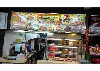 Sri's Indian Restaurant