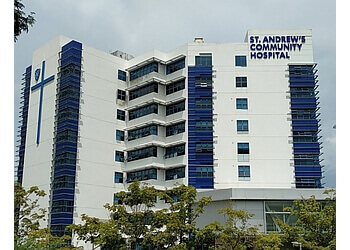St. Andrew's Community Hospital
