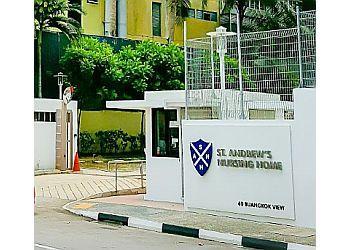 St. Andrew's Nursing Home (Buangkok)
