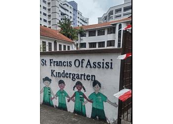 St Francis Of Assisi Kindergarten