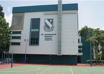 St Margarets Primary School