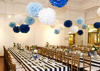 Stamford Catering Services Pte Ltd.
