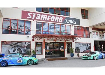 Stamford Tyres-Pasir Ris