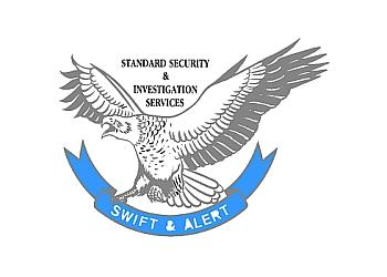 Standard Security & Investigation Services Pte Ltd