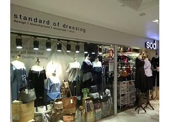 Standard of Dressing