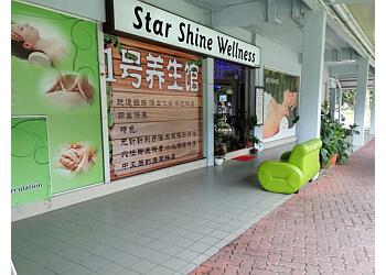 Star Shine Wellness