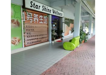 Star Shine Wellness