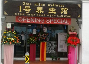 Star Shine Wellness 1