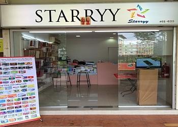 Starryy Mobile
