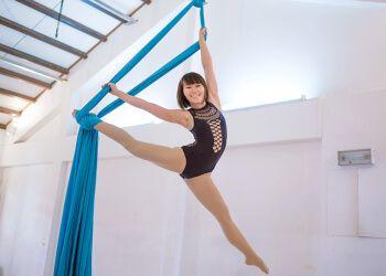 Starz Aerial Dance School