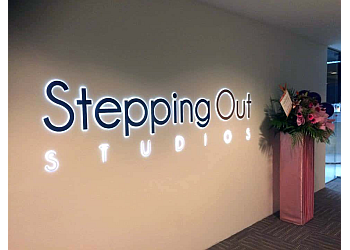 Stepping Out Studios