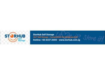 StorHub Self Storage