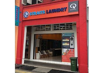 Straits Laundry's Perak