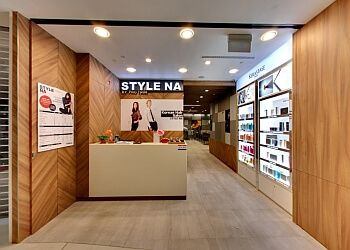 Style Na Hair Korean Salon