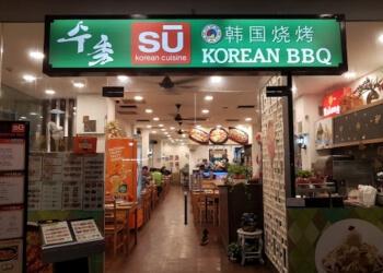 Su Korean Cuisine