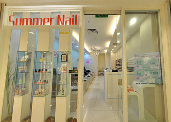 Summer Nail Salon