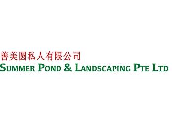 Summer Pond & Landscaping Pte. Ltd.