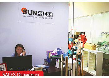 Sun Press & Design Pte. Ltd.