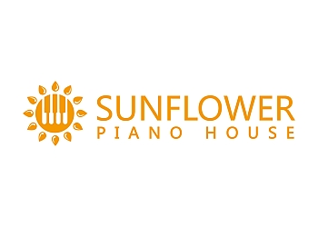 Sunflower Piano House