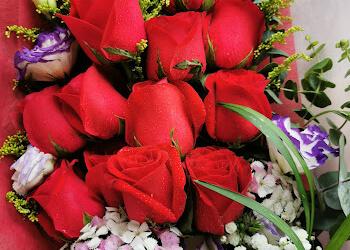 Sunny Florist Pte. Ltd.