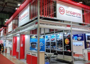 Sunyau Expo Pte Ltd