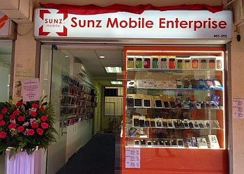 Sunz Mobile Enterprise