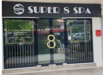Super 8 Spa Pte Ltd