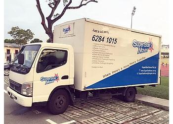 SuperStar Mover Pte Ltd.