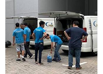 Superb Cleaning Pte. Ltd.